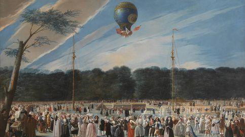 La historia de la aviación (militar y civil) en 25 fascinantes imágenes