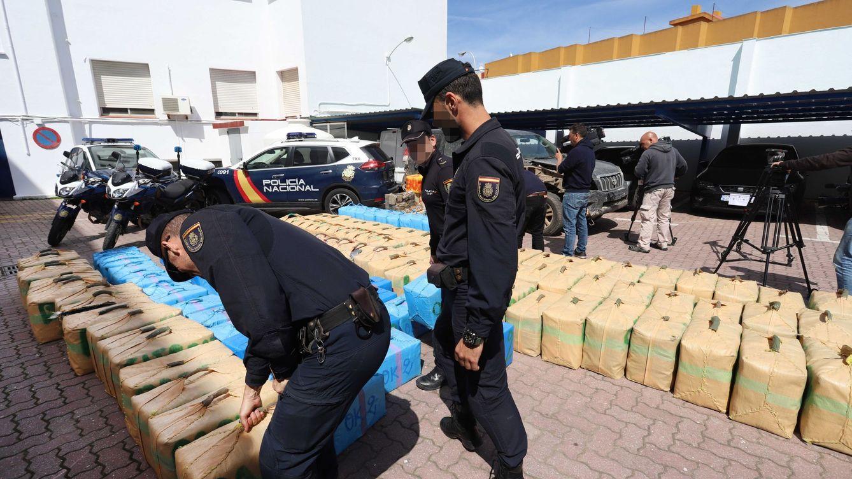 Detienen al narcotraficante que se fugó por la fuerza del hospital de La Línea