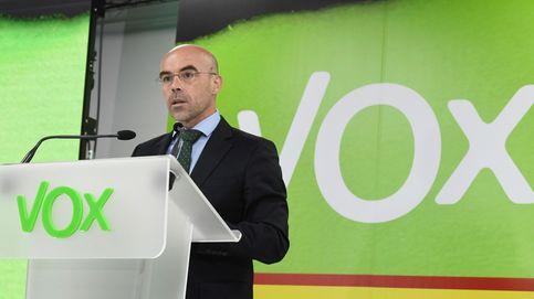 Vox ya ve a Casado ministro y cree que refuerza a Sánchez para violar derechos
