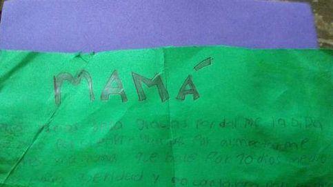 La carta de amor que un niño escribió a su madre y nunca pudo entregar