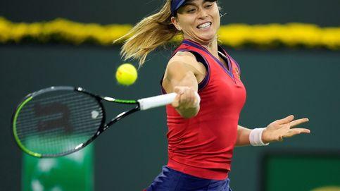Paula Badosa acaricia Indian Wells y aspira a la gloria que no logró Conchita Martínez