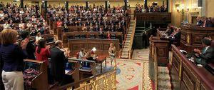 Foto: Los diputados con casa en Madrid seguirán cobrando en 2013 dietas de alojamiento