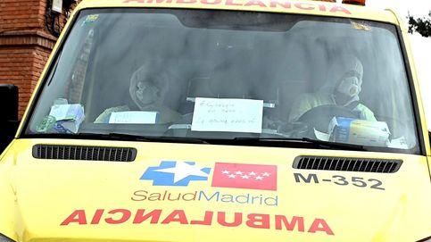 CyL aclara que sólo una de las 11 muertes en una residencia de Soria es por coronavirus
