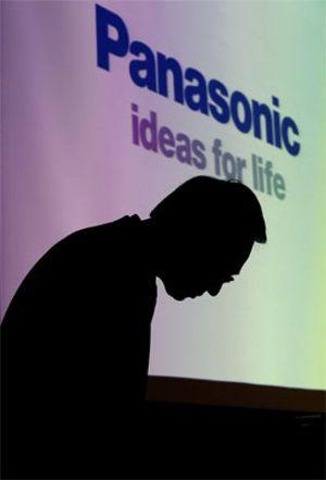 Panasonic se desploma casi un 20% en la Bolsa de Tokio tras malos resultados