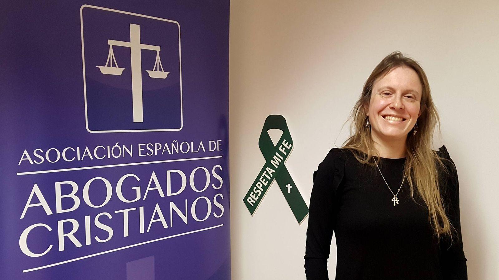 """La abogada que 'encerró' a Willy Toledo tiene otras 60 causas abiertas: """"No  pararemos"""""""