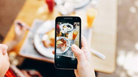 Llegan las 'apps' que te dicen si un alimento es saludable: por qué no te debes fiar