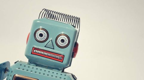No, no soy un robot: adiós a los odiosos 'catpchas' en Google