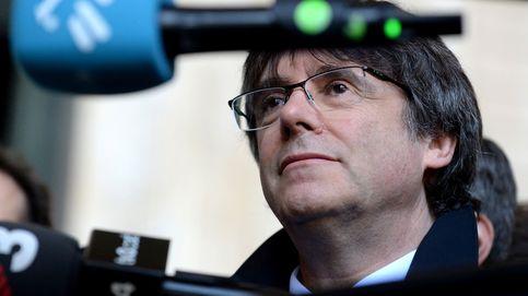 Puigdemont empleará su huida para tratar de soslayar el embargo económico
