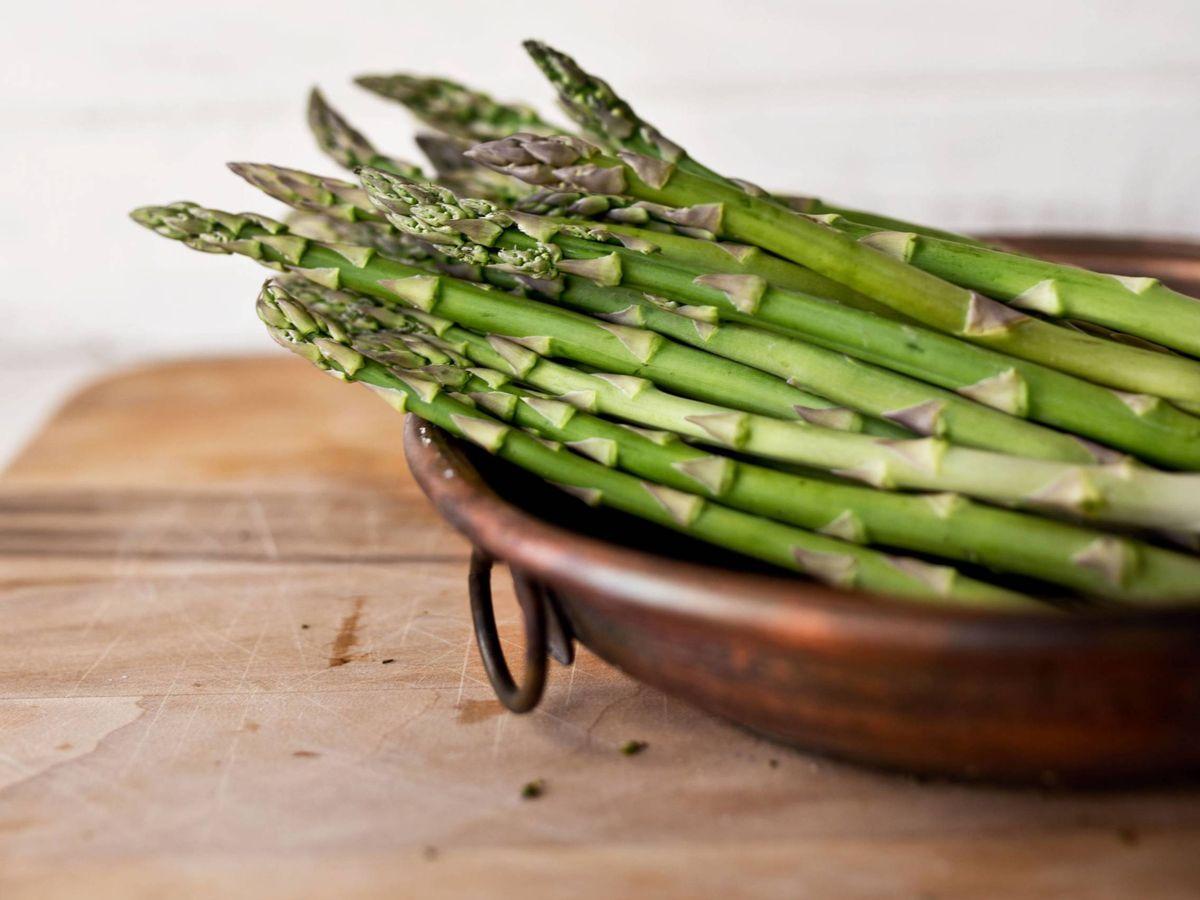 Foto: Alimentos con calorías negativas. (Stephanie Studer para Unsplash)