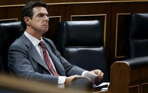 Las grandes empresas presentan a Soria un plan para impulsar la creación de empleo