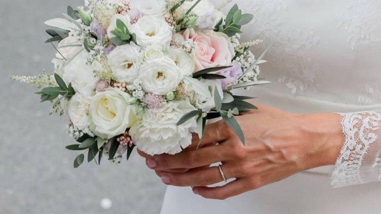 El lenguaje de las flores: qué mensaje dar con el ramo de novia