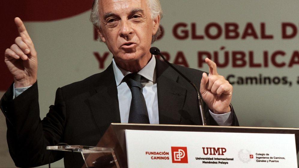 Foto: El mánager general del Magnum Industrial Partners, Ángel Corcóstegui. (EFE)