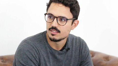 Carlos Ríos, de bloguero a empresario 'real food': Hay intereses y nos quieren acallar