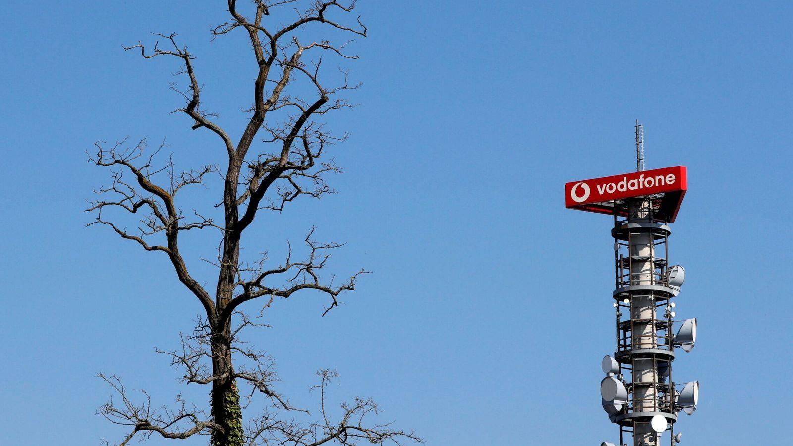 Vodafone lanza una nueva tarifa de Internet flexible para segundas residencias