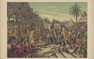 Hernán Cortes: un líder de su tiempo bastante expeditivo