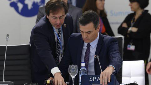 Albares, el 'sherpa' de Usera que se jugó la carrera por Pedro Sánchez