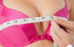 Tetas: por qué  ellos y ellas están tan obsesionados con su tamaño