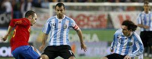 España no jugará la Copa América, a pesar del interés de la Federación