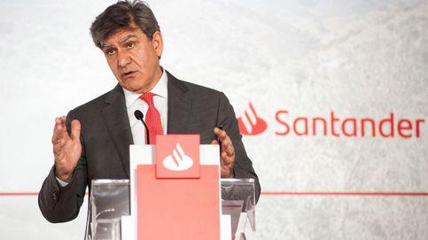Álvarez defiende que salvar a sus clientes va en el interés del propio Santander