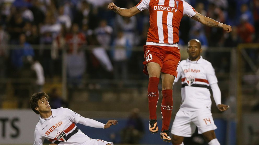 Por qué el no recomendado Rodrigo Caio va a fichar por el Atlético de Madrid