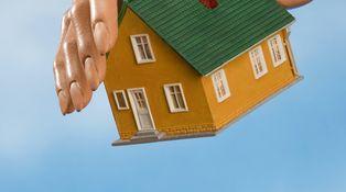 ¿Puedo pagar una parte de la hipoteca sin miedo a que el banco me embargue la casa?