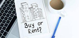 Post de Tengo dos pisos alquilados pero necesito vender, ¿puedo rescindir el contrato?