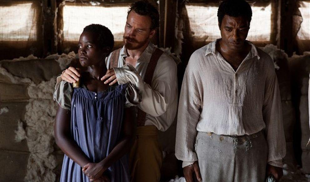 Fotograma de '12 años de esclavitud'