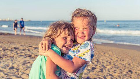 Los mejores fotoprotectores para niños