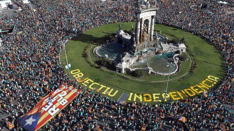 La Cataluña más indeseable y la Diada del fracaso