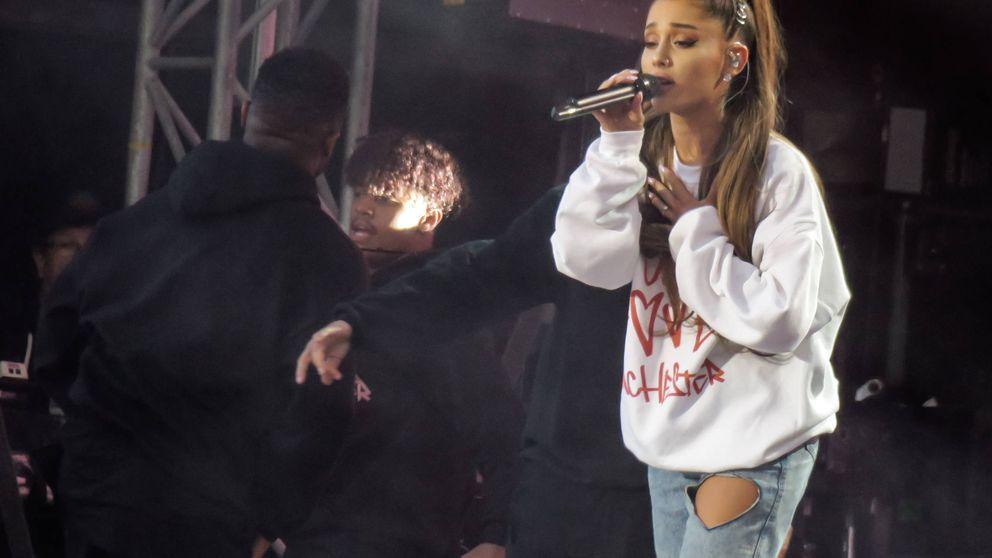 One Love Manchester, así fue el concierto en el que Ariana Grande plantó cara al terror