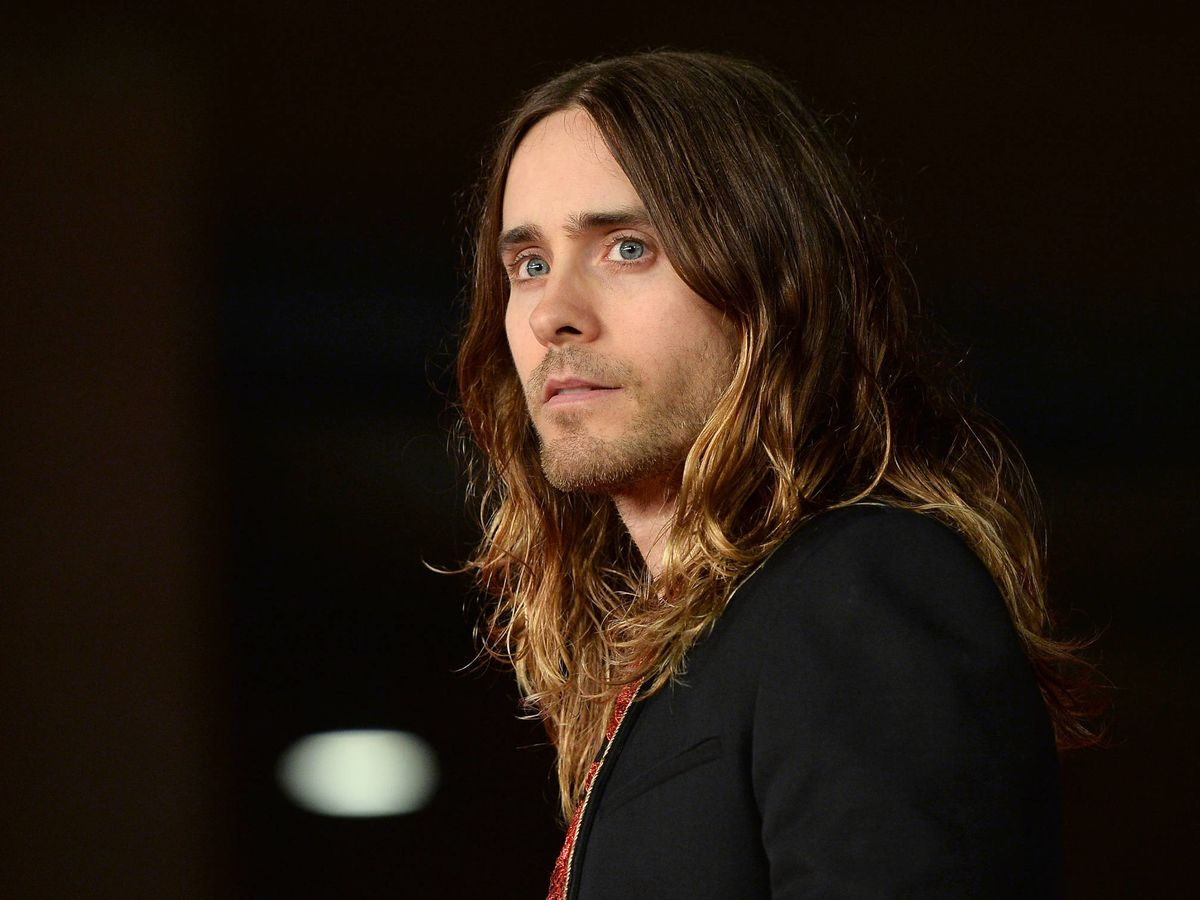 Foto: Jared Leto. (Getty)