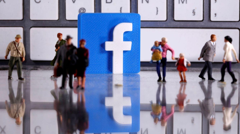 Facebook se dispara hasta máximos históricos tras el lanzamiento de Shops