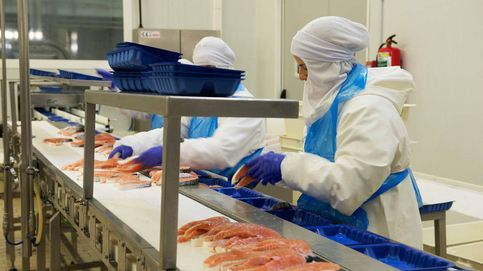 La viguesa Profand compra a Mercadona el 100% de Caladero, proveedor de pescado