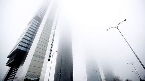 Niebla en Madrid y Regino Hernández hace historia en los JJOO: el día en fotos