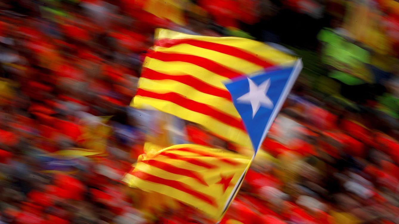 Los radicales de Arran busca anexionar Valencia a los países catalanes el 9-O
