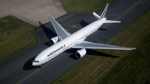 Francia anuncia un paquete de ayudas de 15.000 millones para el sector aeronáutico