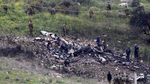 Tensión en máximos entre Israel y Siria: las reglas de la guerra han cambiado