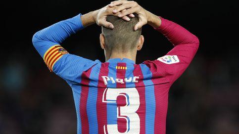 El Barça firma un partido esperpéntico y el Camp Nou pide la cabeza de Koeman (1-1)
