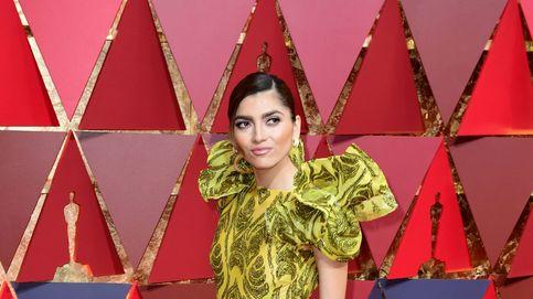 ¿Quién es Blanca Blanco, la mujer que lo ha enseñado todo en la alfombra de los Oscar?