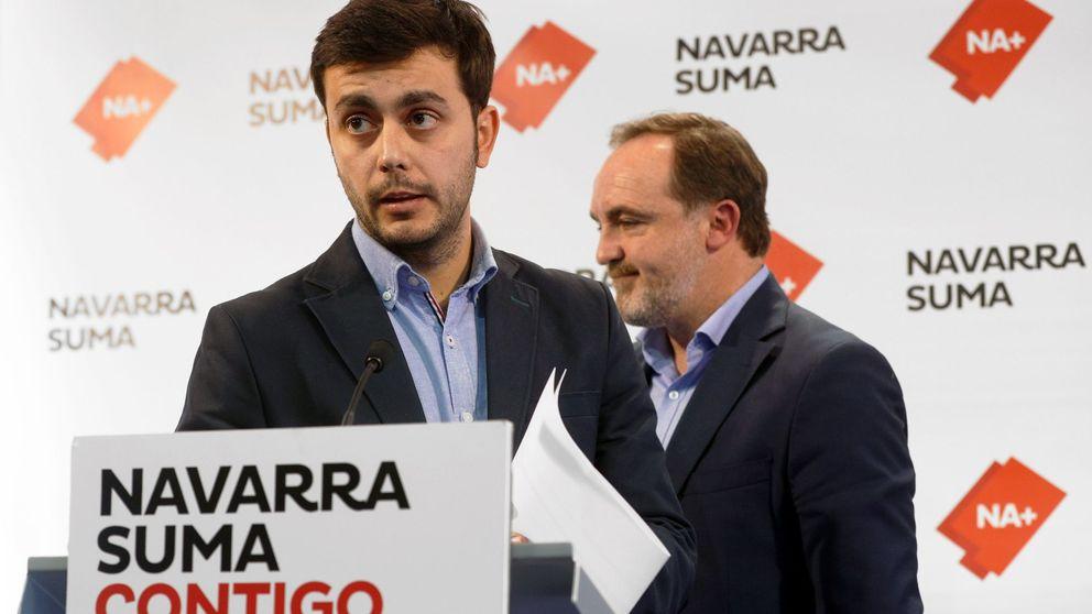 Dos ediles del PSN se unen a Bildu para quitar a Navarra Suma la alcaldía de Estella