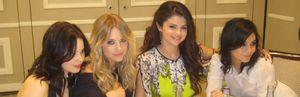 Selena Gómez y Vanessa Hudgens, de chicas Disney a desmelenados sex symbols