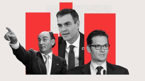 El nacimiento de una nueva oligarquía empresarial