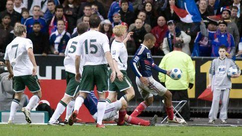 La FIFA sobornó a Irlanda en 2009 para que no denunciase la mano de Henry