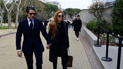 Triste último adiós a Cristina de Borbón: las emotivas palabras de su madre