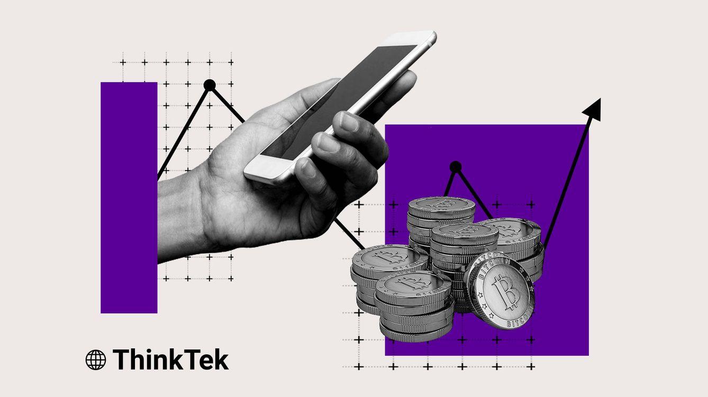 Acciones, bitcoins y dinero fácil para todos: la gran 'tómbola' que se cuece en internet