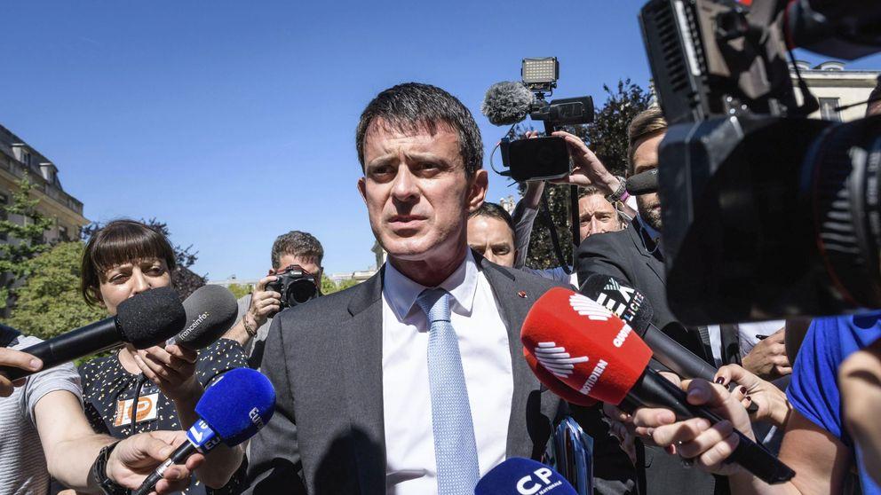 Manuel Valls: No entendería que Bélgica no acabara entregando a Puigdemont