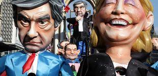 Post de Le Pen puede ganar mañana porque a los europeos nos dan pena los inmigrantes