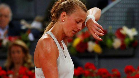 La historia de Petra Kvitova, de ser apuñalada a resurgir en su mejor nivel