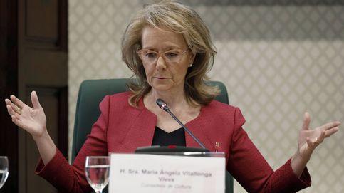 La oposición, contra Vilallonga por decir que ve demasiado castellano en TV3