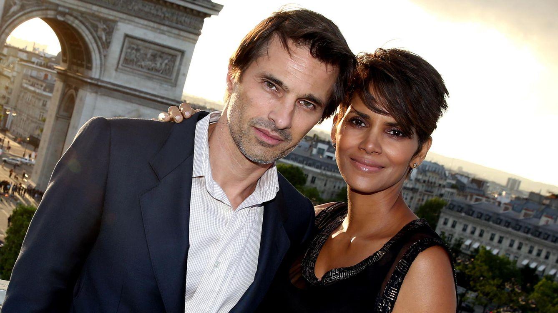 Foto: Halle Berry y Olivier Martínez, en una imagen de archivo (Gtres)